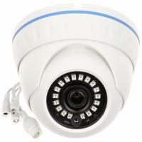 Kamera kulista wandaloodporna IP APTI-PRO 8MP (4K) 2.8 mm